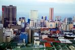 Downtown Buildings, Skyline, Cityscape, Durban, CKFV01P04_18