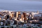 Skyline, Cityscape, Downtown, Buildings, Cape Town, Building, CKFV01P08_07