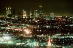 skyline, cityscape, Hollywood, CLAV01P03_04