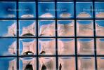 window Reflections, building, abstract