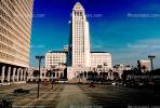Los Angeles City Hall, Government offices, Mayor's Office, March 1987, CLAV01P12_10.1726