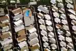 Rooftops, Trailer Homes, houses, residential, urban texture, Swimming Pool, CLAV06P07_10