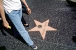 Michael Jackson, Sidewalk Star, landmark