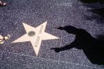 Michael Jackson, Sidewalk Star