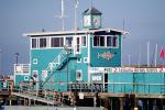 Catalina Divers Supply, Avalon, Pier, Clock Tower, landmark