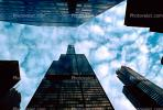 Willis Tower, Buildings, cityscape, looking-up, CLCV01P11_08.1727