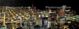 skyline, cityscape, buildings, skyscrapers, panorama, CLCV01P13_13