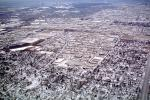 Homes, Houses, Suburbia, ice, snow, cold, Chill, Chilled, Chilly, Cool, Frigid, Frosty, Frozen, Icy, Snowy, Winter, Wintry, CLCV03P02_08