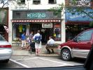 Mersons, Downtown Shopping, stores, shops, South Haven, CLMD01_282