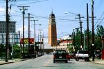 West Side Market Clock Tower, Golden Brick, landmark, Cleveland, CLOV01P12_14