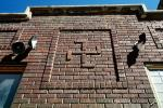 Swastika, brick, Deadwood, CMDV01P05_15