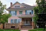 single family dwelling unit, house, housing, home, abode, Building, domestic, domicile, residency, Junction City, Kansas, CMKV01P04_17.1729