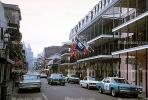 French Quarter, Cars, automobile, vehicles, CMLV01P02_01.1729