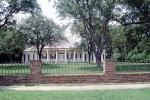 Home, House, Antebellum Mansion, single family dwelling unit, building, Long Beach, Mississippi, CMSV01P05_03
