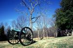 Confederate Cannon, Ft. Donaldson, Memorial for Confederate Soldiers, Artillery, gun, racist, CMTV02P05_19