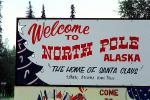 town of North Pole
