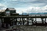 Wrangell Boat Harbor, Piers and Docks, CNAV02P04_17