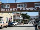Cannery Row, Covered Bridge, cars, bus, CNCD01_053
