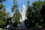 Merced County Courthouse Museum, landmark, building