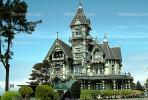 the Carson Mansion, Victorian House near Downtown, CNCV01P02_01.1731