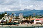 Santa Cruz Beachfront, Pacific Ocean, Amusement Rides, Waterfront, CNCV01P14_11