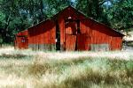 Barn, Trees, Building, CNCV03P10_17