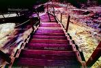 sulphur cauldron, Purple Steps, Stairs, Walkway, CNCV04P05_09