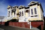 Victorian House near Downtown, CNCV05P12_16