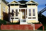 Victorian House near Downtown, CNCV05P12_18