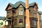Victorian House near Downtown, CNCV05P13_09