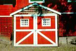 Barn, Garage Door, Marin County, CNCV06P08_13