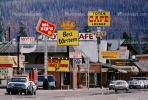 West Yellowstone, cars, automobiles, vehicles, CNMV01P02_14B