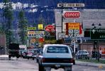 West Yellowstone, cars, automobiles, vehicles, CNMV01P02_16B