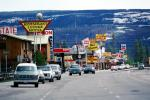 West Yellowstone, cars, automobiles, vehicles, CNMV01P02_19