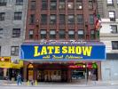 Late Show, Theater, David Letterman, Broadway Theater, Manhattan, Ed Sullivan Theater, CNYD01_054