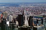 Chrysler Building, Manhattan, East River, East-River, CNYV02P01_05