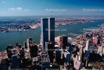 World Trade Center, New York City, CNYV02P03_14.1734