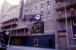 Phantom of the Opera, Cats, Theaters, Midtown Manhattan, building
