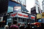 Times Square Brewery, Concorde SST, building, Manhattan, 1997, CNYV06P08_11