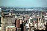 Midtown Manhattan, Cityscape, Skyline, Buildings, Skyscrapers, July 1989, CNYV08P02_05