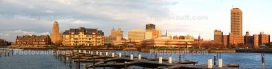 City of Buffalo, New York State, Panorama, CNZD01_031