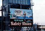 Wear Safety Shoes, COBV01P02_09