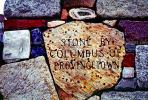 Stone By Columbus of Provincetown, Massachusetts, COEV01P11_03