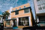 Express, Art-deco building, Clothing Store, Palm Trees, COFV02P01_16.1736