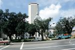 New State Capitol Building, Legislature, Tallahassee, Florida, COFV03P02_14