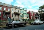 Homes, houses, buildings, neighborhood, Cars, automobile, vehicles, CONV01P14_02.1738