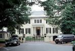 The Executive Mansion, Richmond