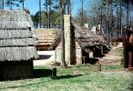 cabin, homes, houses, chimney, Thatched Roof House, Home, grass roof, building, Sod, COVV02P01_19