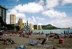 Honolulu, Oahu, Diamond Head
