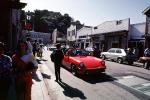 Porsche, Cars, automobile, vehicles, Main Street, Downtown Tiburon, CSBV01P12_12